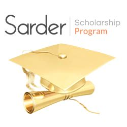 Education and career goals for a scholarship Essay - 1